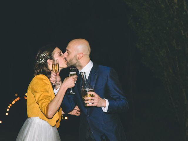 Il matrimonio di Luca e Stefania a Vergiate, Varese 335