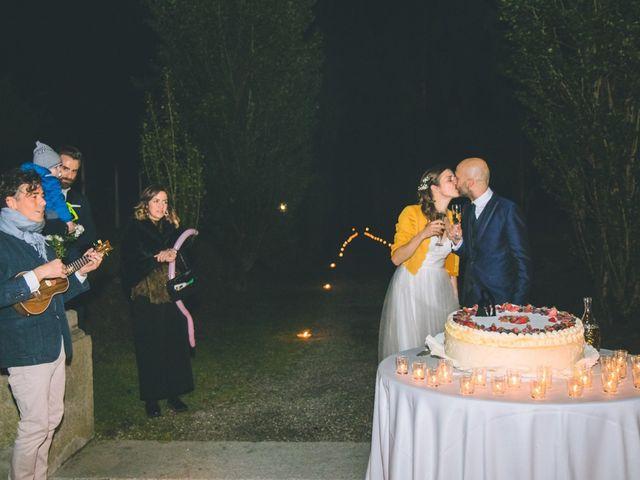 Il matrimonio di Luca e Stefania a Vergiate, Varese 336