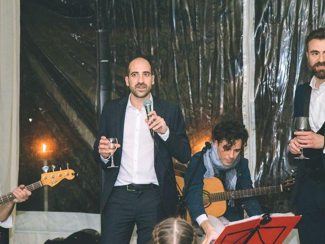 Il matrimonio di Luca e Stefania a Vergiate, Varese 341