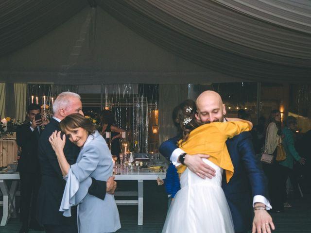 Il matrimonio di Luca e Stefania a Vergiate, Varese 342