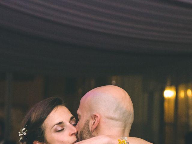 Il matrimonio di Luca e Stefania a Vergiate, Varese 345