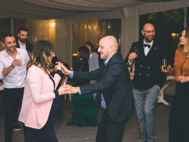 Il matrimonio di Luca e Stefania a Vergiate, Varese 356