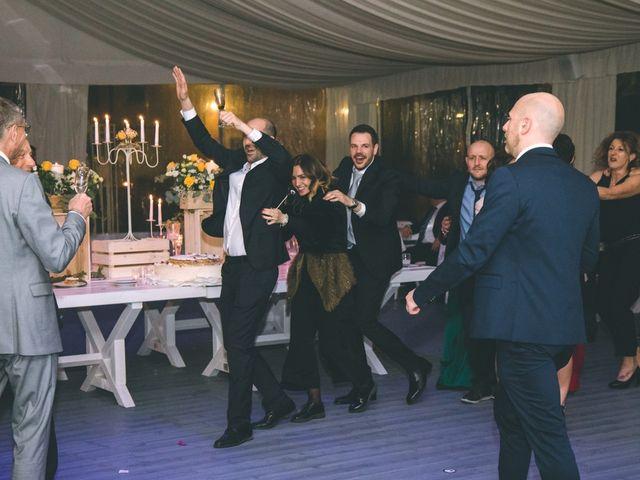Il matrimonio di Luca e Stefania a Vergiate, Varese 358