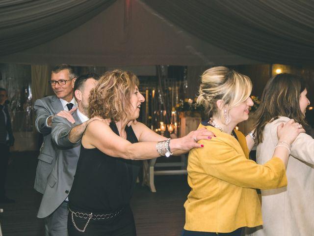 Il matrimonio di Luca e Stefania a Vergiate, Varese 359
