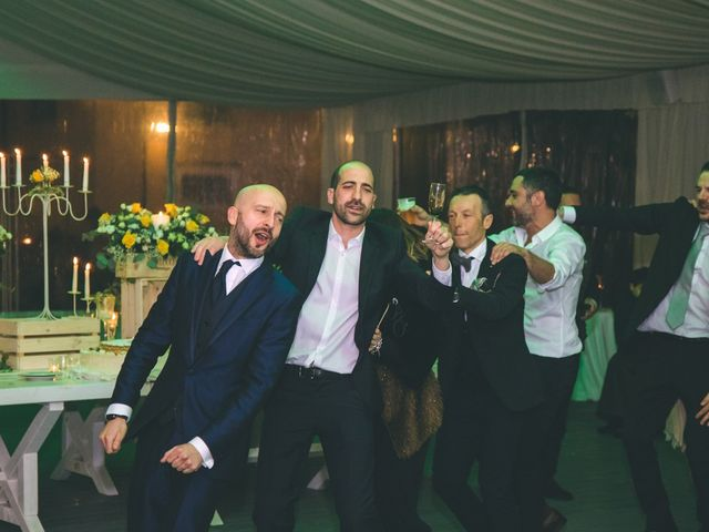 Il matrimonio di Luca e Stefania a Vergiate, Varese 360