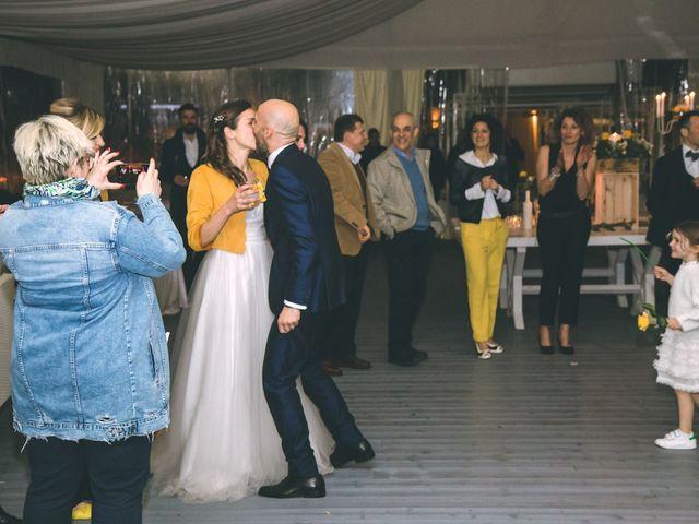 Il matrimonio di Luca e Stefania a Vergiate, Varese 362