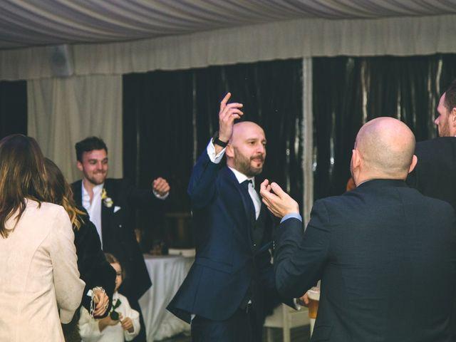Il matrimonio di Luca e Stefania a Vergiate, Varese 363