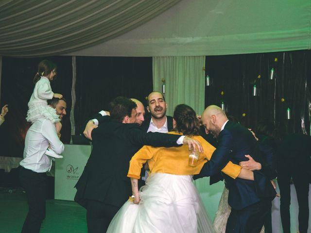 Il matrimonio di Luca e Stefania a Vergiate, Varese 366