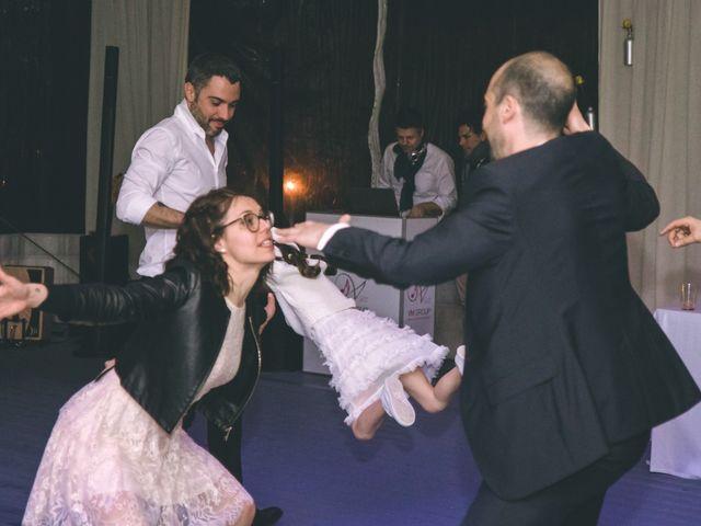 Il matrimonio di Luca e Stefania a Vergiate, Varese 368