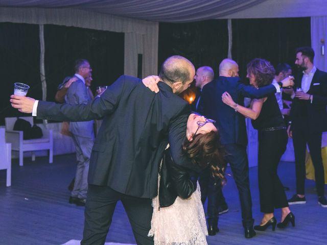 Il matrimonio di Luca e Stefania a Vergiate, Varese 370