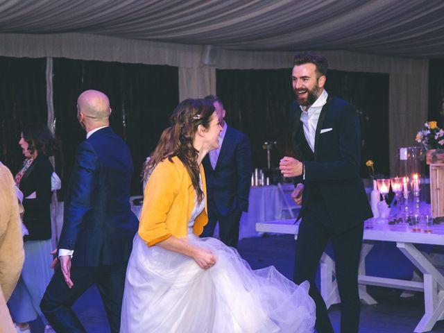 Il matrimonio di Luca e Stefania a Vergiate, Varese 377