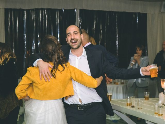 Il matrimonio di Luca e Stefania a Vergiate, Varese 382