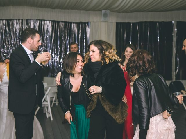 Il matrimonio di Luca e Stefania a Vergiate, Varese 384