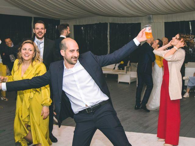 Il matrimonio di Luca e Stefania a Vergiate, Varese 392
