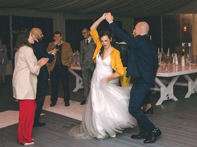 Il matrimonio di Luca e Stefania a Vergiate, Varese 402
