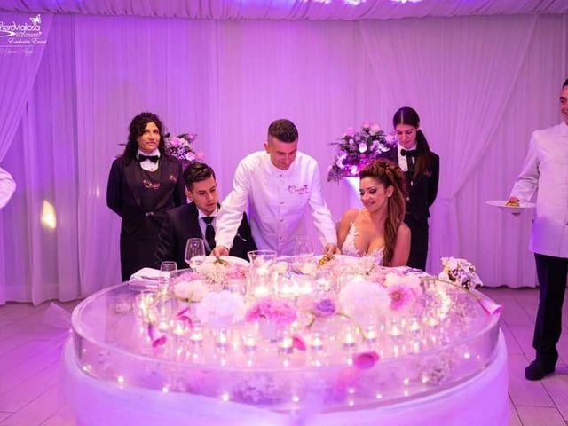 Il matrimonio di Simona  e Dario  a Latina, Latina 1