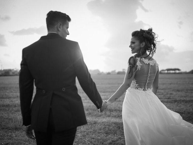 Il matrimonio di Simona  e Dario  a Latina, Latina 4