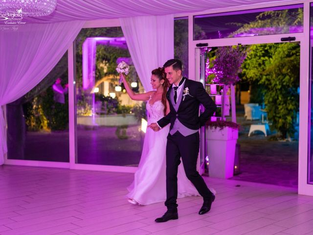 Il matrimonio di Simona  e Dario  a Latina, Latina 5