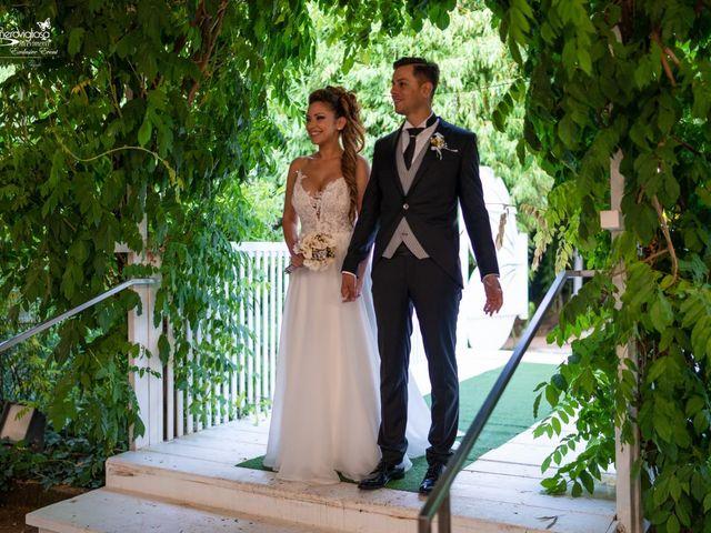 Il matrimonio di Simona  e Dario  a Latina, Latina 6