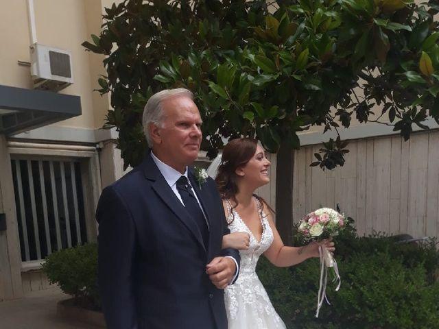 Il matrimonio di Giuseppe e Giulia  a Siracusa, Siracusa 1