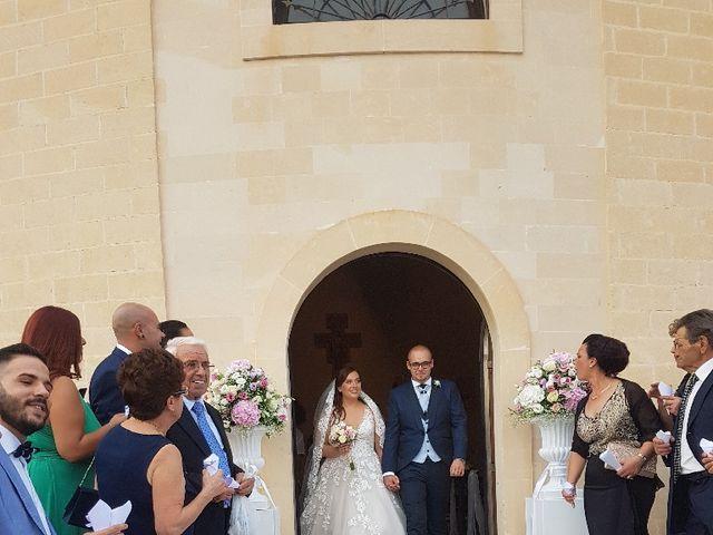 Il matrimonio di Giuseppe e Giulia  a Siracusa, Siracusa 3