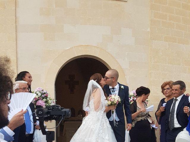 Il matrimonio di Giuseppe e Giulia  a Siracusa, Siracusa 8