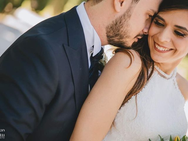 Il matrimonio di Maria Giovanna e Ernesto  a Cosenza, Cosenza 1