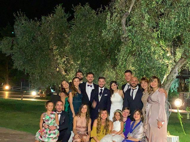 Il matrimonio di Maria Giovanna e Ernesto  a Cosenza, Cosenza 4