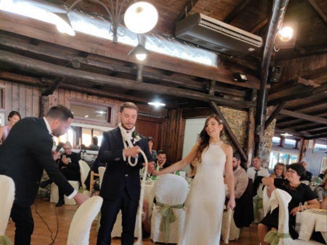 Il matrimonio di Maria Giovanna e Ernesto  a Cosenza, Cosenza 5