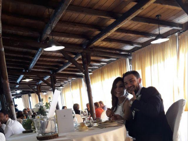 Il matrimonio di Maria Giovanna e Ernesto  a Cosenza, Cosenza 6