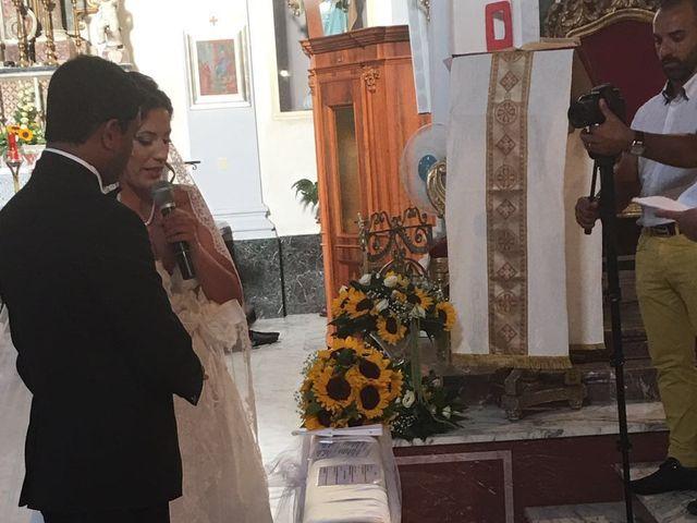 Il matrimonio di Rohan e Giulia a Taormina, Messina 6