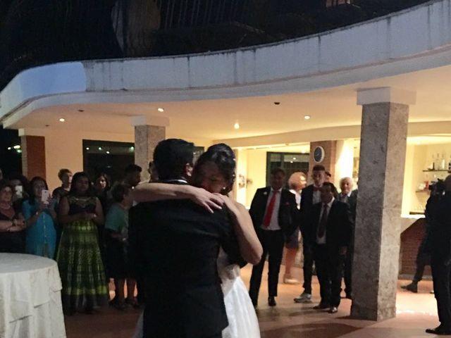 Il matrimonio di Rohan e Giulia a Taormina, Messina 8