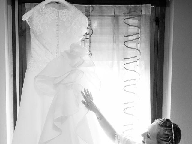 Il matrimonio di Marco e Daniela a Cogliate, Monza e Brianza 4