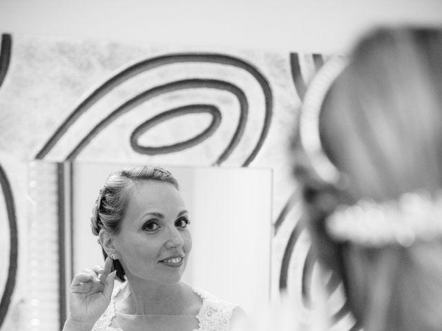 Il matrimonio di Marco e Daniela a Cogliate, Monza e Brianza 5