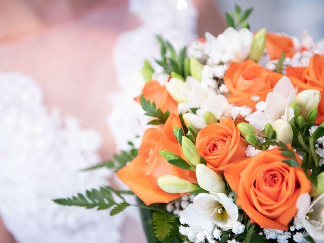 Il matrimonio di Marco e Daniela a Cogliate, Monza e Brianza 6