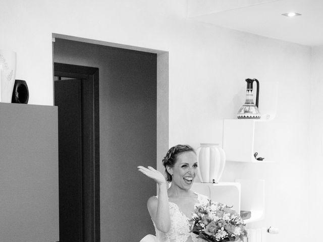Il matrimonio di Marco e Daniela a Cogliate, Monza e Brianza 7
