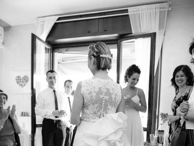 Il matrimonio di Marco e Daniela a Cogliate, Monza e Brianza 8