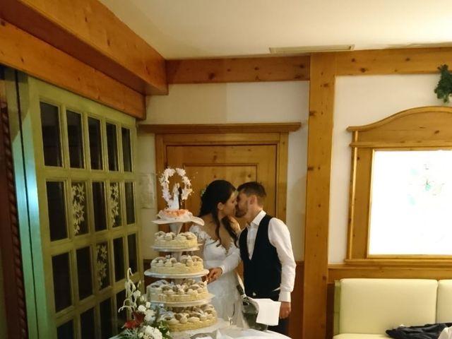Il matrimonio di Giacomo e Anna a Alleghe, Belluno 1
