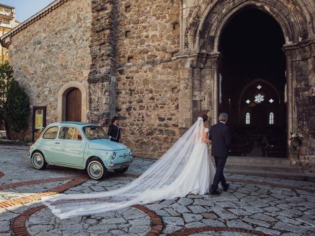 Il matrimonio di Antonio e Rosanna a San Giovanni in Fiore, Cosenza 7