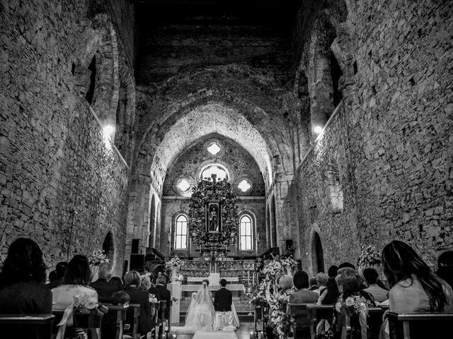 Il matrimonio di Antonio e Rosanna a San Giovanni in Fiore, Cosenza 8