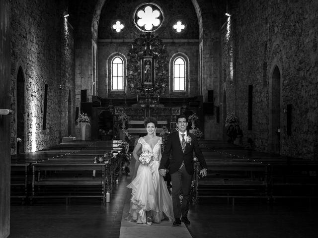 Il matrimonio di Antonio e Rosanna a San Giovanni in Fiore, Cosenza 9
