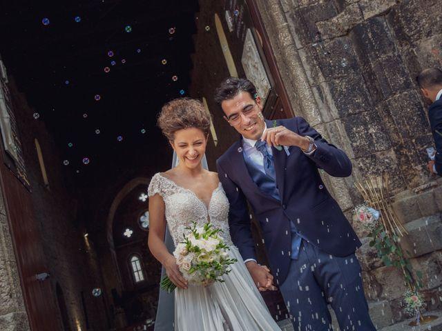Il matrimonio di Antonio e Rosanna a San Giovanni in Fiore, Cosenza 10