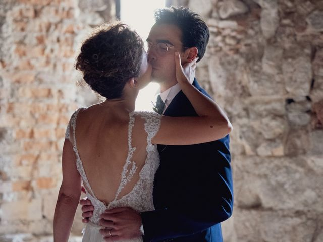 Il matrimonio di Antonio e Rosanna a San Giovanni in Fiore, Cosenza 1