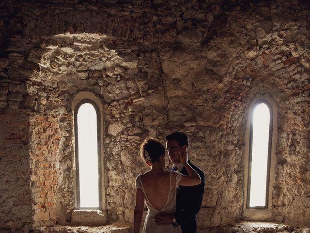 Il matrimonio di Antonio e Rosanna a San Giovanni in Fiore, Cosenza 11