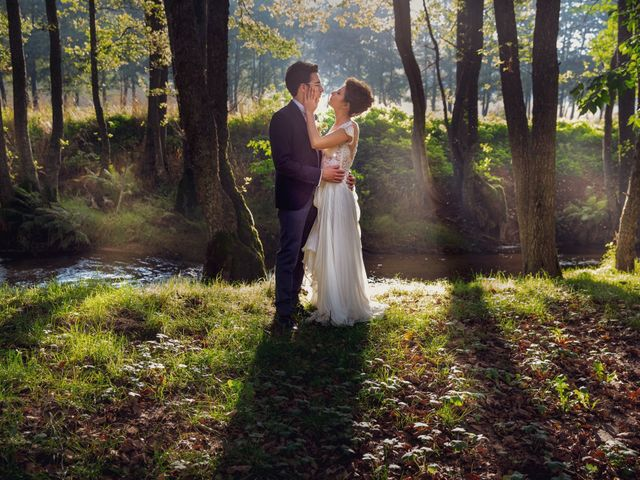 Le nozze di Rosanna e Antonio