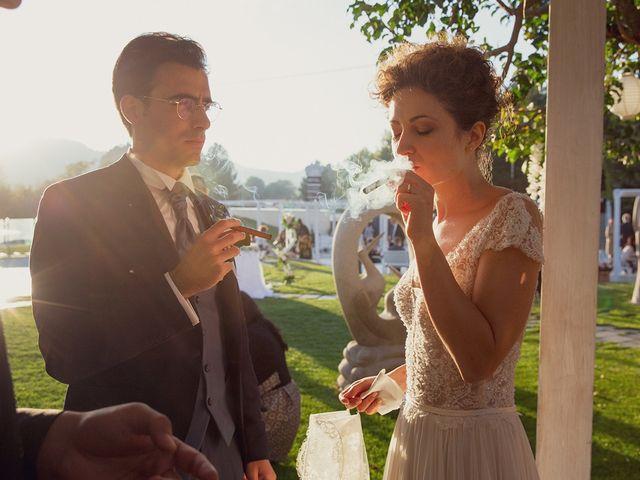 Il matrimonio di Antonio e Rosanna a San Giovanni in Fiore, Cosenza 15