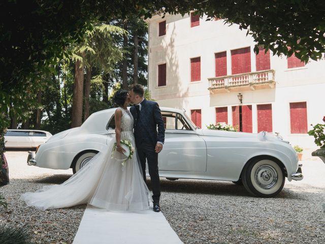 Le nozze di Barbara e Emanuel