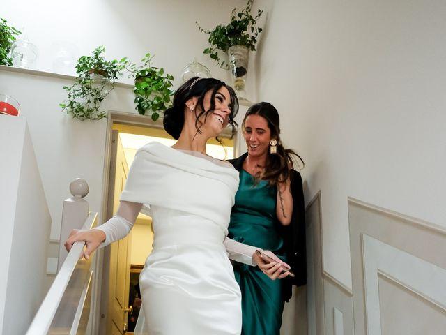Il matrimonio di Omar e Camilla a Alzano Lombardo, Bergamo 7