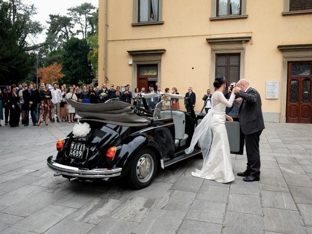 Il matrimonio di Omar e Camilla a Alzano Lombardo, Bergamo 10