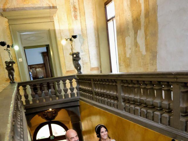 Il matrimonio di Omar e Camilla a Alzano Lombardo, Bergamo 12